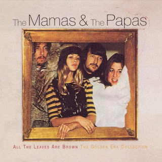 The Mamas & The Papas - California Dreamin' (1965) WLCY Radio Hits