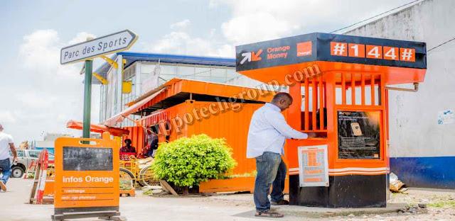 What is the Orange Money Sierra Leone Code?