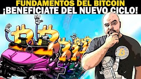 ¡SE DISPARA BITCOIN HALVING EN GOOGLE Y TWITTER ¿COMO AFECTARA AL MERCADO? - DAVID BATTAGLIA!