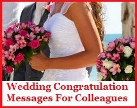 Congratulation Messages