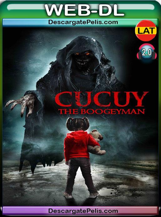 Cucuy The Boogeyman (2018) 1080P WEB-DL Latino – Ingles