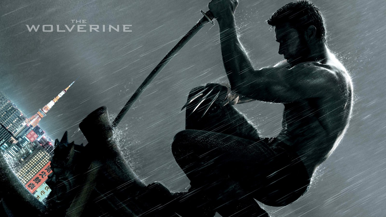 The Wolverine Hd Wallpapers Wallpaper202
