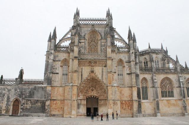 Batalha em Portugal