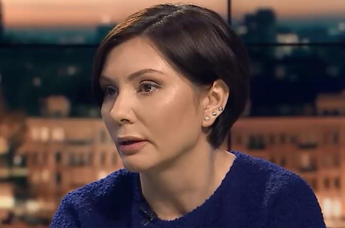 """""""Регіоналка"""" Бондаренко погрожує Зеленському наслідками війни на Донбасі після дзвінка Байдена..."""
