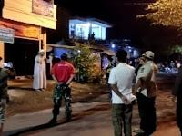 Pasien Positif Covid-19 yang Videonya Viral Tolak Diisolasi Nekat Shalat Tarawih