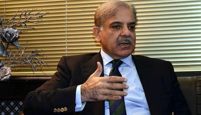 Shehbaz Sharif offers country to appeal to God for debilitated Nawaz's wellbeing