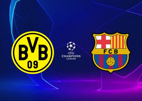 Borussia Dortmund vs Barcelona Full Match& Highlights 17 September 2019