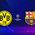 Borussia Dortmund vs Barcelona Full Match& Highlights 17 Sep 2019