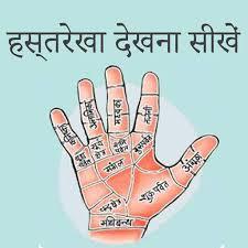 हस्तरेखा ज्ञान क्या है ? Hastrekha Kya Hai?