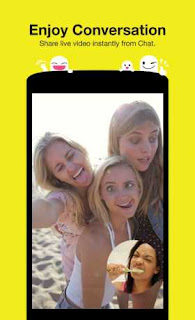 Snapchat 10.73.1.0 android for Apk
