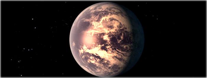 um dos planetas de trappist-1 pode ser habitavel