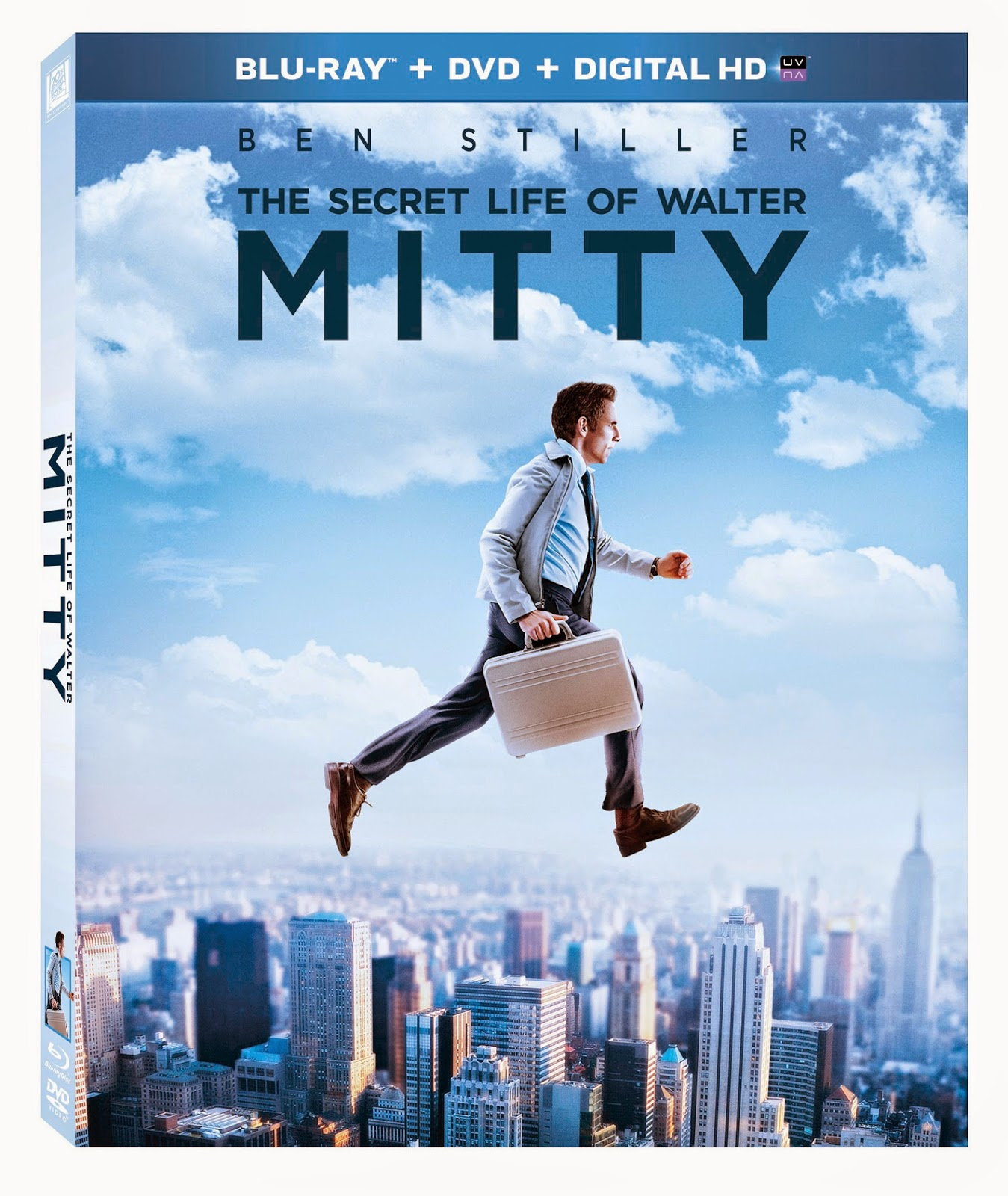 giveaway, secret life of walter mitty, ben stiller