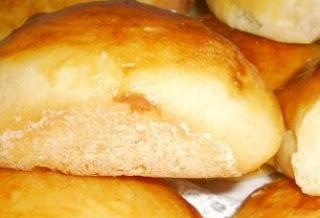 Imagem do pão amanteigado como fazer receita de pãozinho de manteiga