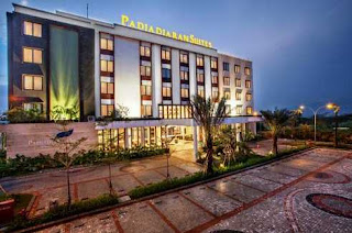 Padjadjaran Suites Resort Convention Hotel