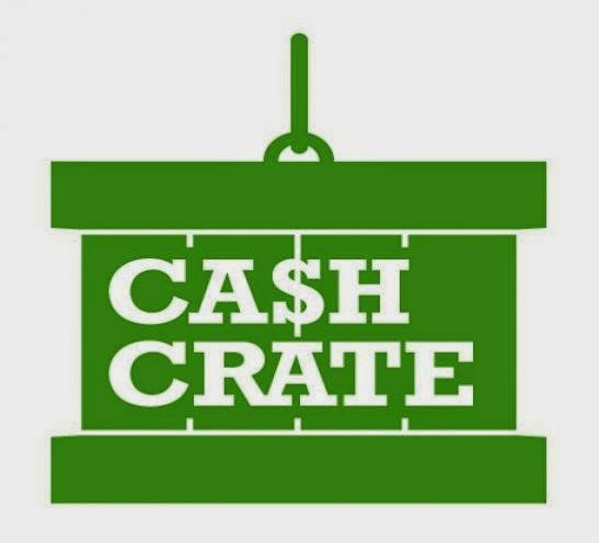 Make money from cashcrate