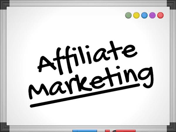 Affiliate Marketing करें