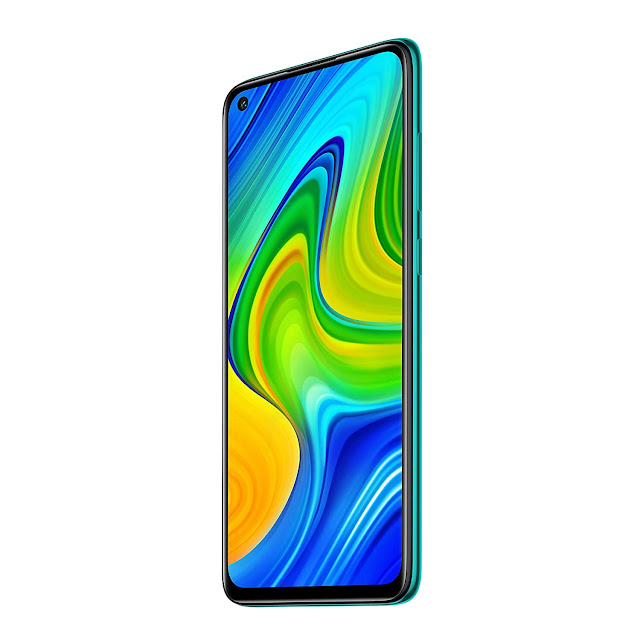 Undisputed Redmi Note 9