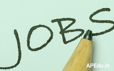 Andhra Pradesh Jobs: In the Health Department of Andhra Pradesh   job replacement
