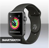 Ofertas y promociones en Smartwatch