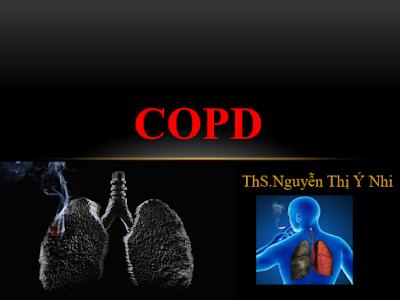 slide COPD benh phoi tac nghen man tinh