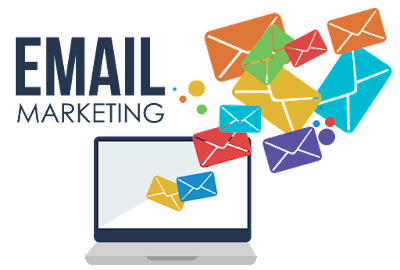 Las ventajas del email marketing