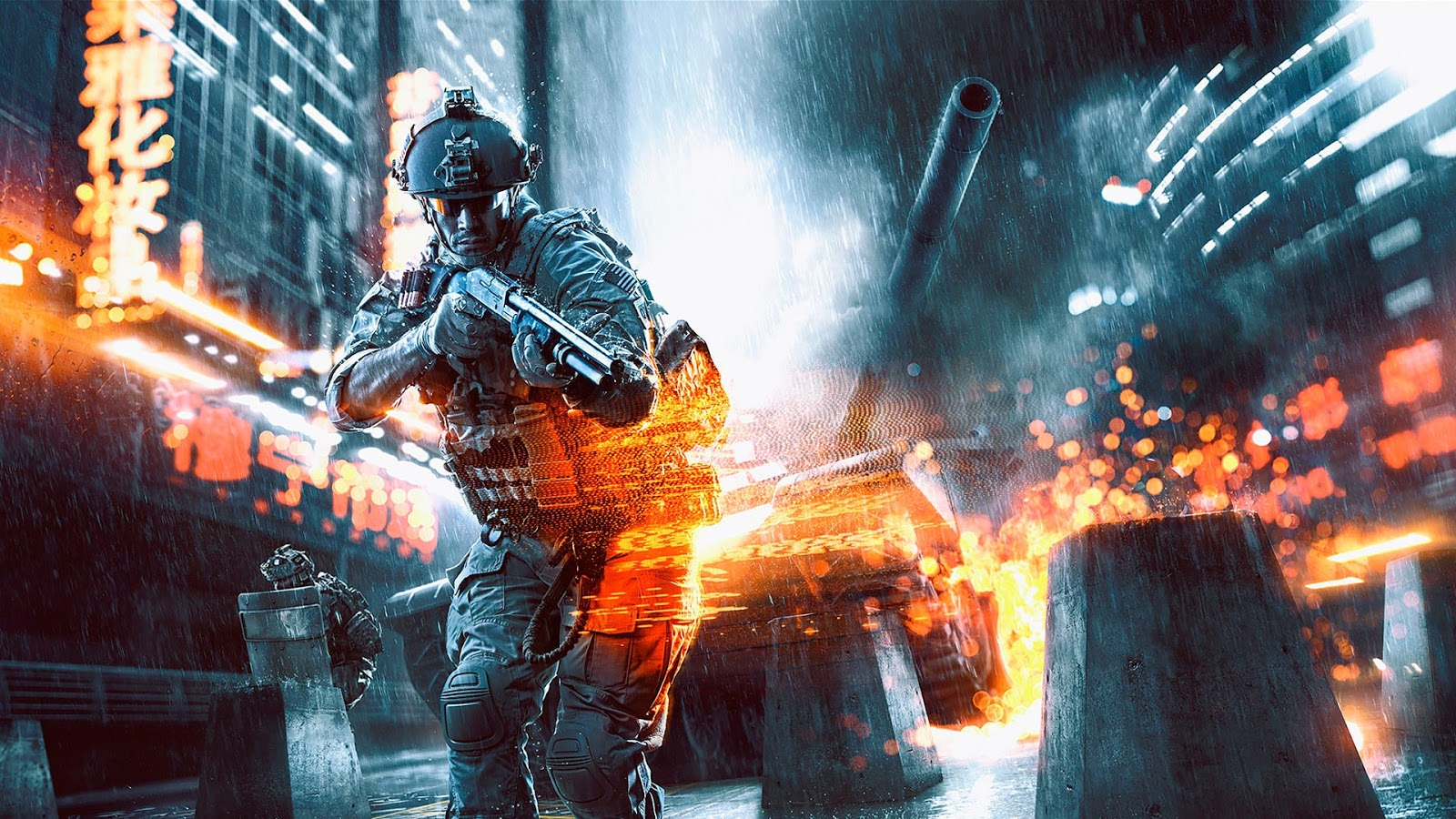 Battlefield 4 Highly Compressed Pc Game Download