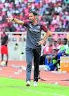 'We played badly against Yanga,.. I bear all blame' - Gomes