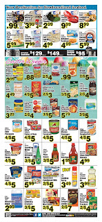 Coleman's Canada Flyer March 29 - April 4, 2018