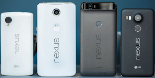 The New Nexus 6P Manual and Tutorial
