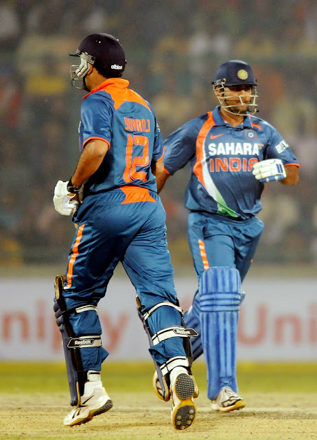 MS DHONI THE REAL HERO BIOGRAPHY