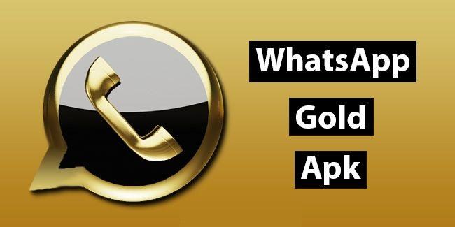 Download WhatsApp Plus Golden latest version 2020 WhatsApp Gold ...