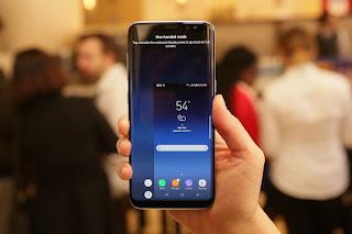 Tips dan Trik Menggunakan Fitur Tersembunyi Samsung Galaxy S8 dan S8+