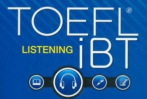 toefl ibt listening practice test free online