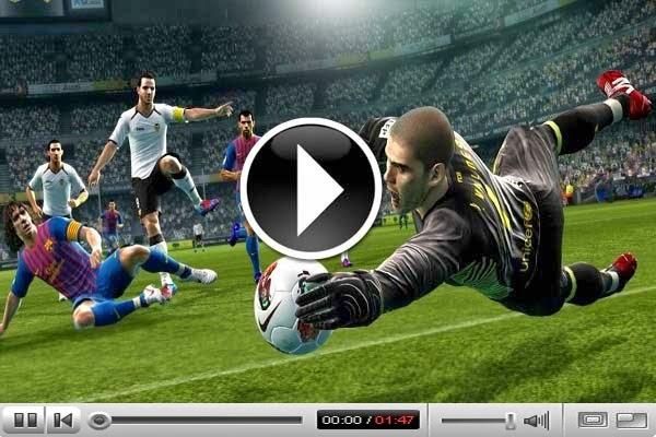 Soccer Live Soccer
