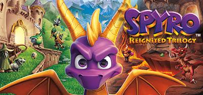 Spyro Reignited Trilogy Cerinte de sistem