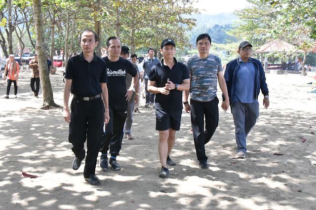 Bupati Nur Arifin Ajak Para Calon Investor Mengeksplorasi Potensi Investasi di Kabupaten Trenggalek