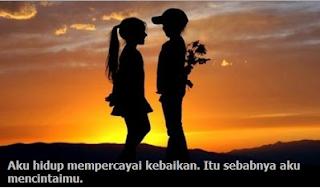 Kata Kata Romantis Banget Bikin Pungling