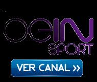 Bein Sports en vivo es una cadena de televisión deportiva en español de pago, presente en varios países, filial del grupo catarí Al Jazeera, dedicada a la retransmisión de eventos deportivos.