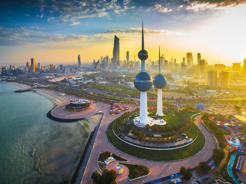 اماكن سياحية في الكويت