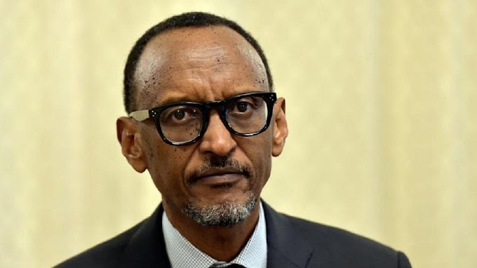 Rwanda's Kagame 'most likely' to step down in 2024