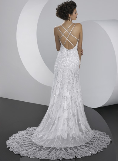 mariage et collections la robe de mari e en dentelle