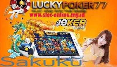 Joker338 Chat Live Daftar Via Sakuku Bca