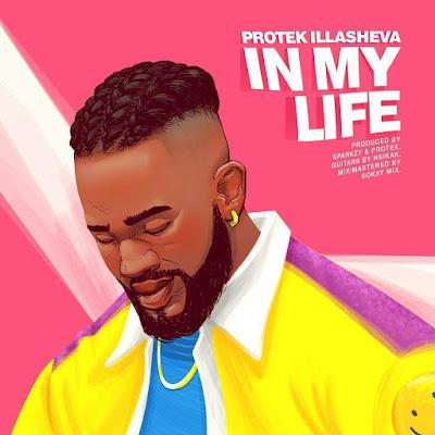 Protek Illasheva - In My Life Lyrics