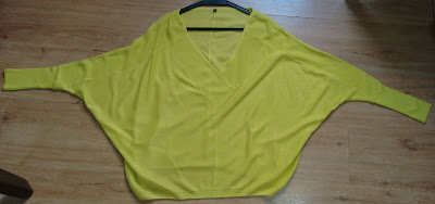 blusa tricot Trend for You tam M
