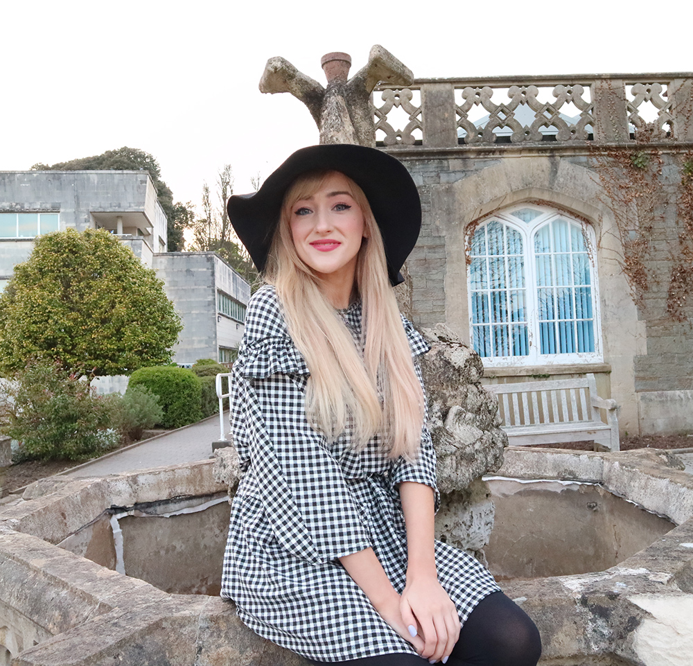 boohoo, gingham, trend, summer 2017, charlotte clothier, welsh blogger