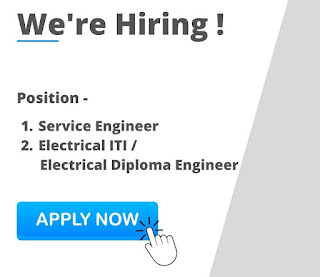 Hira Automation Pvt Ltd Recruitment ITI and Diploma Engineer For Site Visit and Installation Work