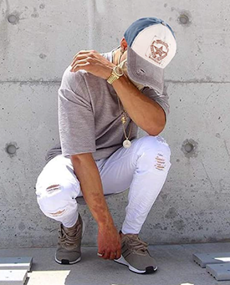 ILU Caps for Men and Women Looks Perfect on Every Outfit