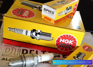 Lowongan Kerja PT NGK Busi Indonesia 2020 Ciracas