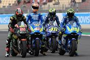 """MotoGP akan Jadi """"Prime Mover"""" Kebangkitan Ekonomi NTB"""