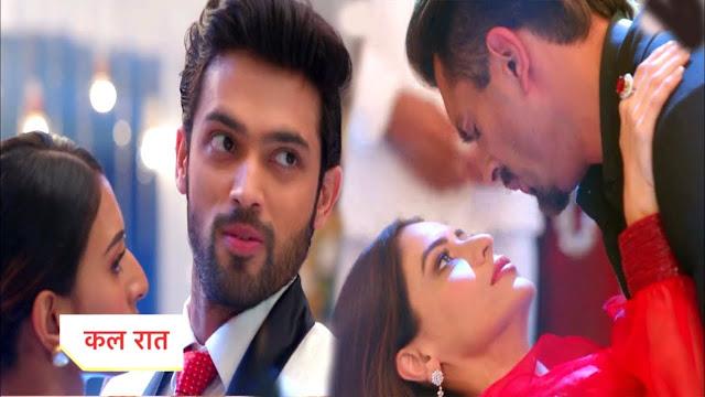 Very Very High VOltage Drama ahead in Star Plus Kasauti Zindagi Ki 2